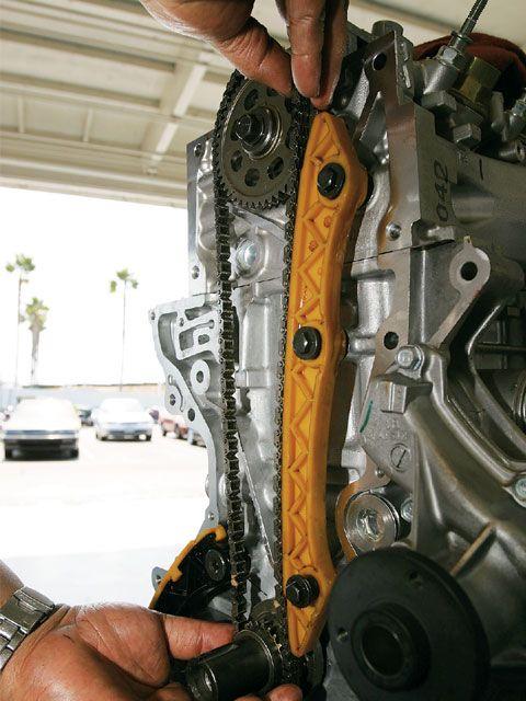 Oil leak, 24,000 miles  | Honda HR-V Forum